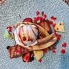 2歳子連れのGo Toトラベル ANAインターコンチネンタル石垣 クラブラウンジの朝食