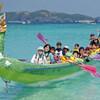 渡嘉敷ドラゴンボート