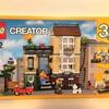 レゴクリエイター タウンハウス 31065 レビュー vol.2