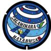 3個目の「はやぶさ2」カプセル帰還記念デザインマンホール蓋 6月5日お披露目!