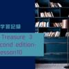 New Treasure 3 Lesson10