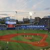 ●2-10読売ジャイアンツ @横浜スタジアム BAY BLUE SEAT 2019.5.6 ベイスターズ観戦記