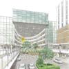 西武デパートの跡地に文化ホール新築計画!総額140億円?