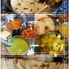 武蔵小杉あたりならこの南インド料理屋さんで決まり!@マドラスミールス(新丸子)