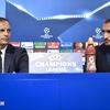 【前日会見】 2016/17 UEFA CL 第2節 ディナモ・ザグレブ対ユベントス