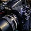 デジタルクラカメ D700