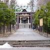 【御朱印】札幌市豊平区 月寒神社