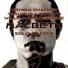 西田シャトナー×保村大和 超一人芝居『マクベス』(2001年上演の記録映像)@Youtube