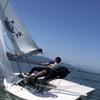 <ヨットの基本>スキッパーの動作