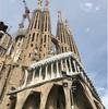 7都市目:バルセロナ(5)〜ガウディとカタルーニャ広場、生命の街〜