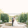 Burgundy, Navy, And Ivory Fall Wedding By Kate Elizabeth Photography