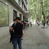鄭州市の病院に外国人体格検査(健康診断)に行った時の行動記録