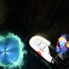 休日③-1 水深98m「龍泉洞」