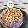【おうち時間】卵・乳製品・小麦不使用!オーブンも使わない簡単「チョコレートケーキ」を作ろう!