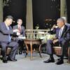 米中首脳会談「極めて生産的だった」…米大統領