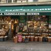 パリ★可愛いキッチン雑貨屋さん「ラ・ヴェッセルリー」