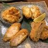 【とんかつ】で有名な柏の名店「塩梅」でランチ【花盛定食】を食べた