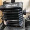 FANATEC CSL DDホイールベース/FFB設定関連マニュアル(和訳)
