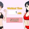 New App Launch - Flutter Kick, Fitness App.