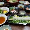 美味しい魚がお手軽に楽しめる♪ まるさん松本 @宝塚