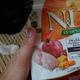 今日の黒猫モモ&白黒猫ナナの動画ー1054