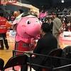 Bリーグ2016-2017 第8節 千葉ジェッツ VS 秋田ノーザンハピネッツ