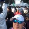 京都マラソン!!楽しんできました