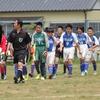 U-12サッカーリーグin千葉 前期第3節(6年生)
