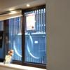 ノマドカフェの窓
