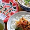 北海道弁でアピールだ『なまらうまいキムチ』