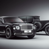 ベントレー創業100周年に向けた記念の特別仕様車:ミュルザンヌW.O.エディションbyマリナーが…
