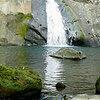 『午後3時の初恋』の莫内瀑布