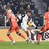 【採点】 2019/20 コッパ・イタリア5回戦 ユベントス対ウディネーゼ