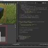 Blender2.8で利用可能なpythonスクリプトを作る その52(粗さ情報のテクスチャベイク)