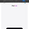 iPad mini 4 を買わない理由