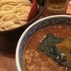 灼熱(3辛)@三田製麺所 新宿西口店