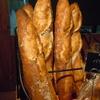 🍀🍀Croix-Rousse クロワルース 京都市西洞院四条 パン サンドイッチ