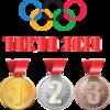 オリンピックに共通?自己新記録の自分をつくる