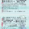 北海道全線フリーきっぷ