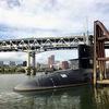【ポートランド】アメリカ海軍の潜水艦に乗ってみた!
