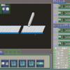 【応用】PLC(シーケンサ)によるモーションCPUを使用したカム制御 -3Dシミュレーション-