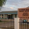 ナミビアのワルヴィス・ベイにはフラミンゴがわんさか。