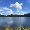 倶多楽湖 オロフレ峠 洞爺湖