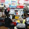 鮎 仕掛け教室&釣り相談会 開催しました!
