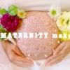 ★祝福★の Maternity makeup !