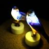 【工作動画】Healing lamp 小鳥のピックを作ってみた