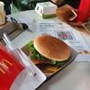 【コロナ】ロックダウン後の初外食!6/15のオーストラリアのマクドナルドの店内の様子。