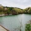 稲田湖(福島県須賀川)