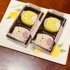 ファミリーマートの和菓子「食べマス すみっコぐらし」を食す