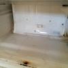 冷蔵庫に異常あり!